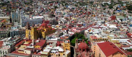 Guanajuato 2016