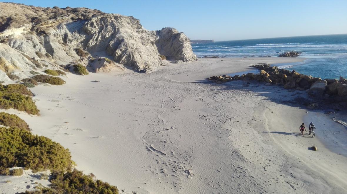 strandfonteinbeachwalk
