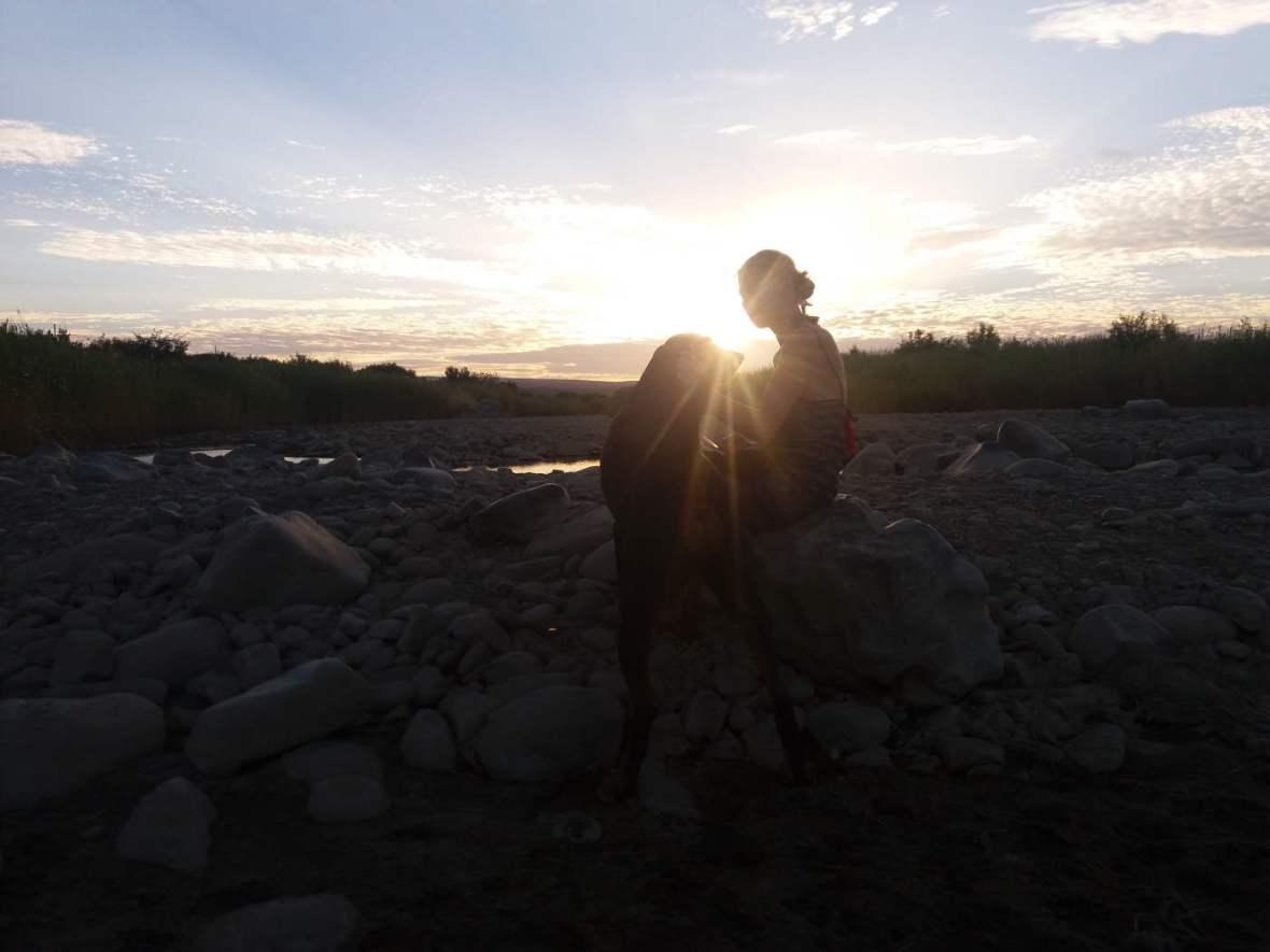 sunsetoranje