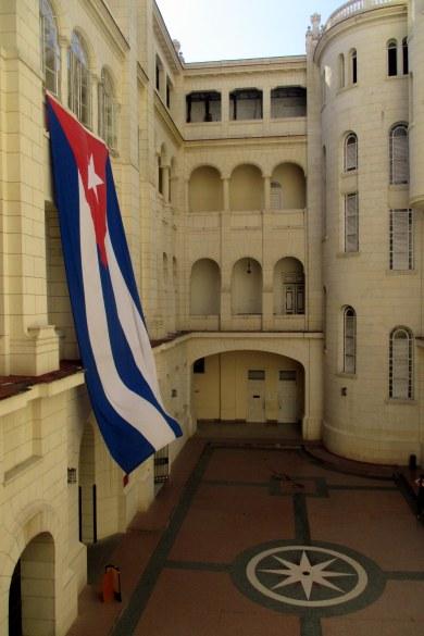 Museum of the Revolution (Museo de la Revolución), Havana
