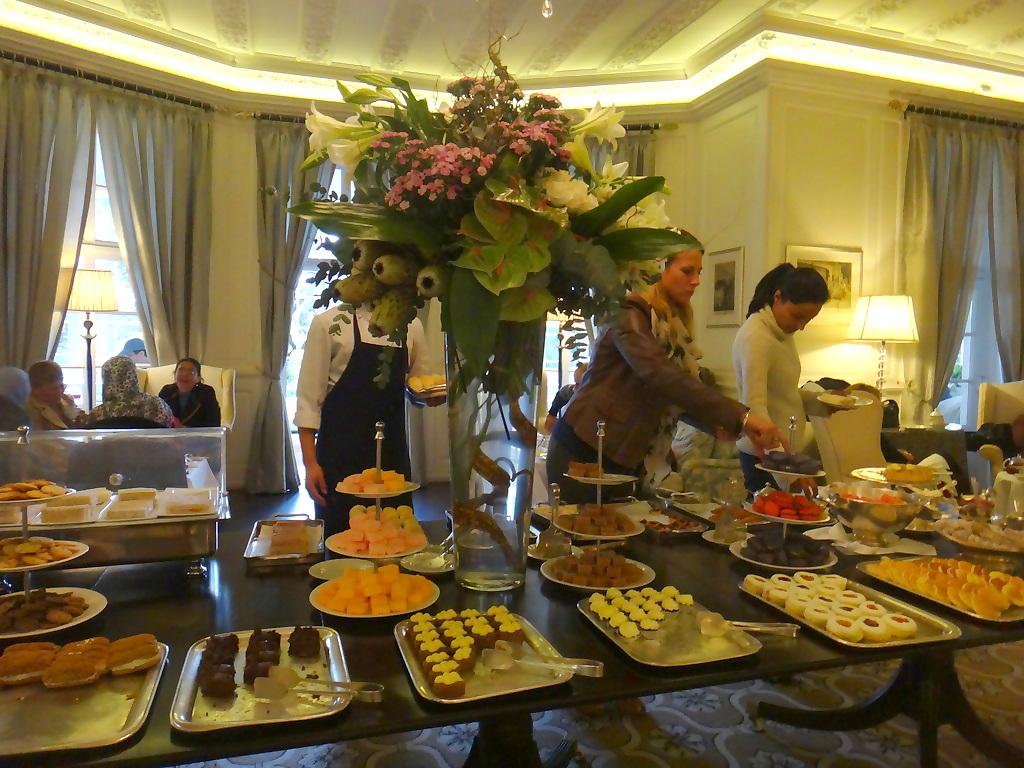 Mount Nelson Hotel,