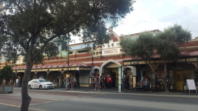FremantleMarkets