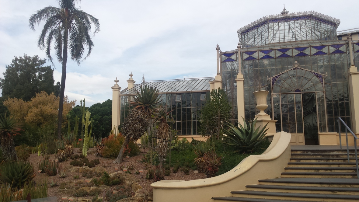 BotanicGardenGlasshouse