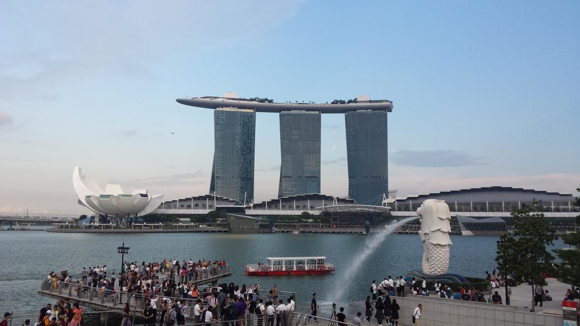ModernSingapore