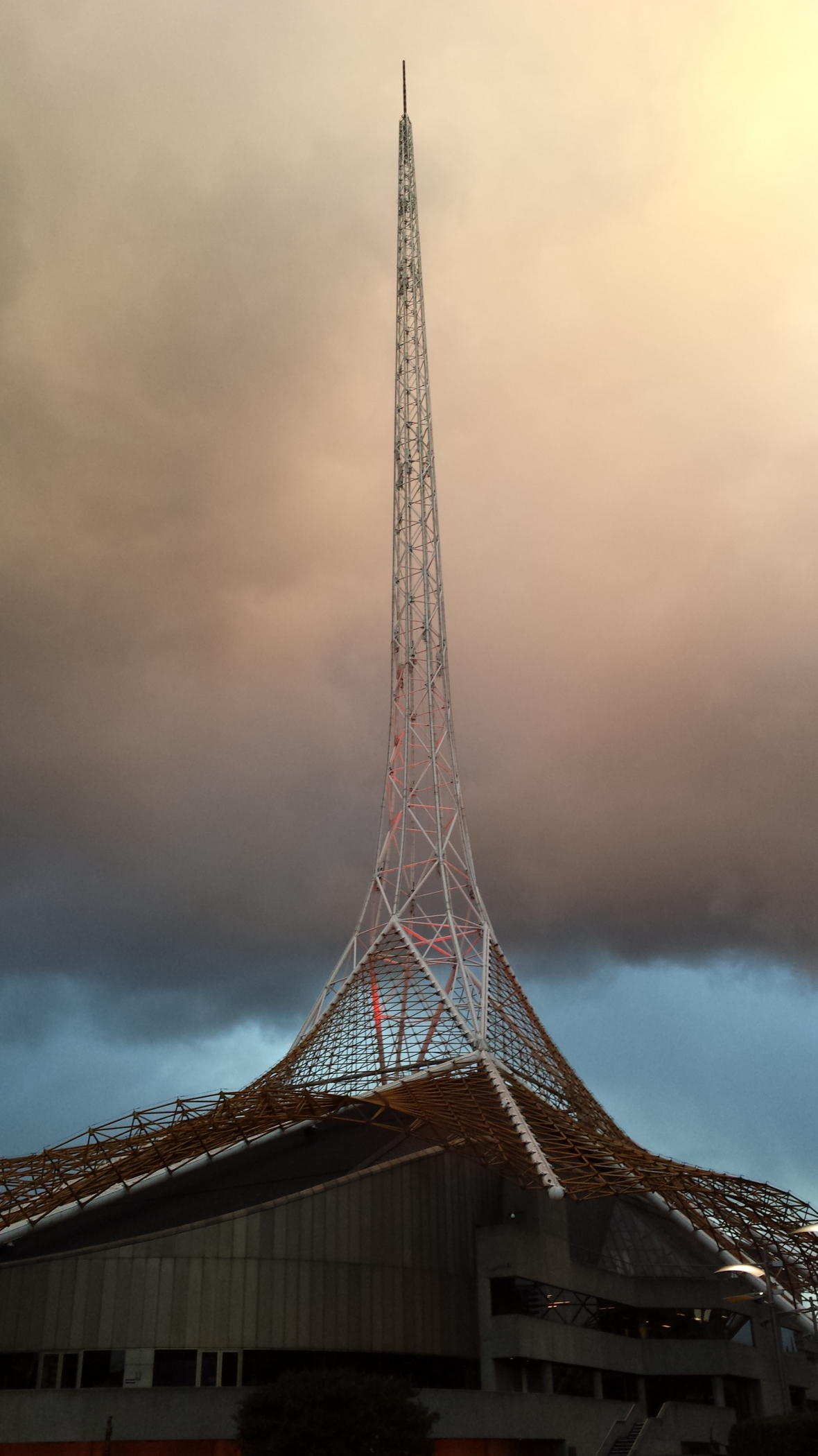 Melbourne art museum