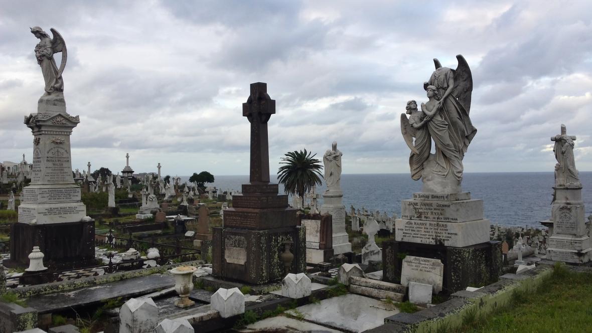 Waverly Monuments