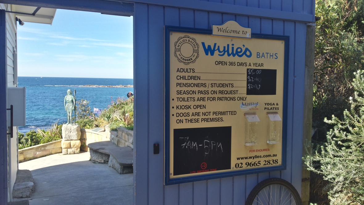 Wileys`s Bath