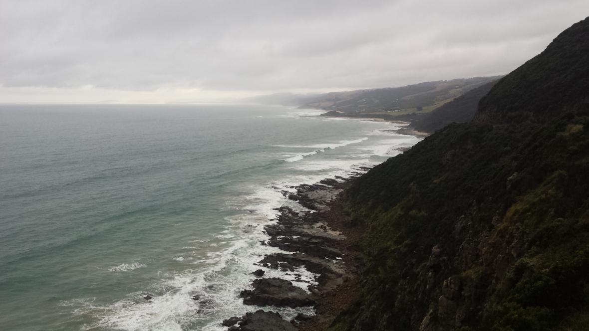 Great Ocean Drive