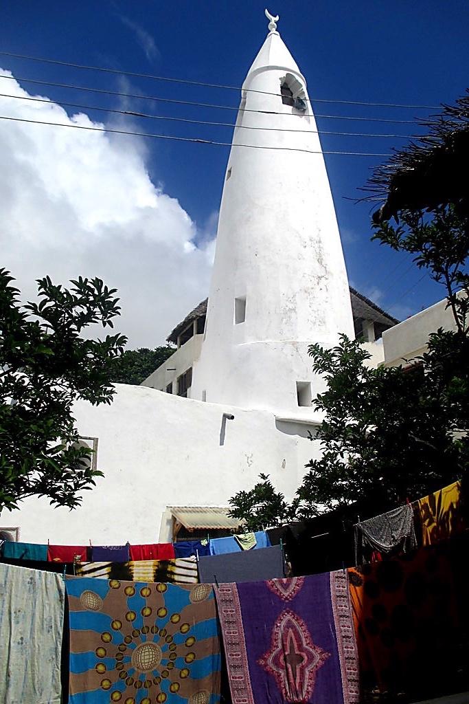 Shela Mosque
