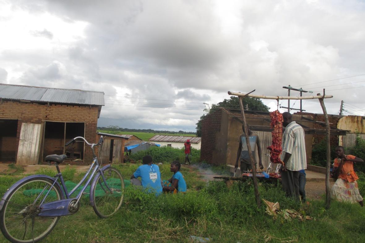 daily life Malawi