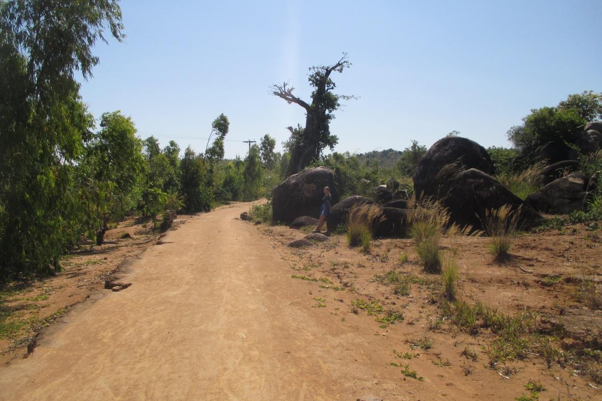 Rural Island