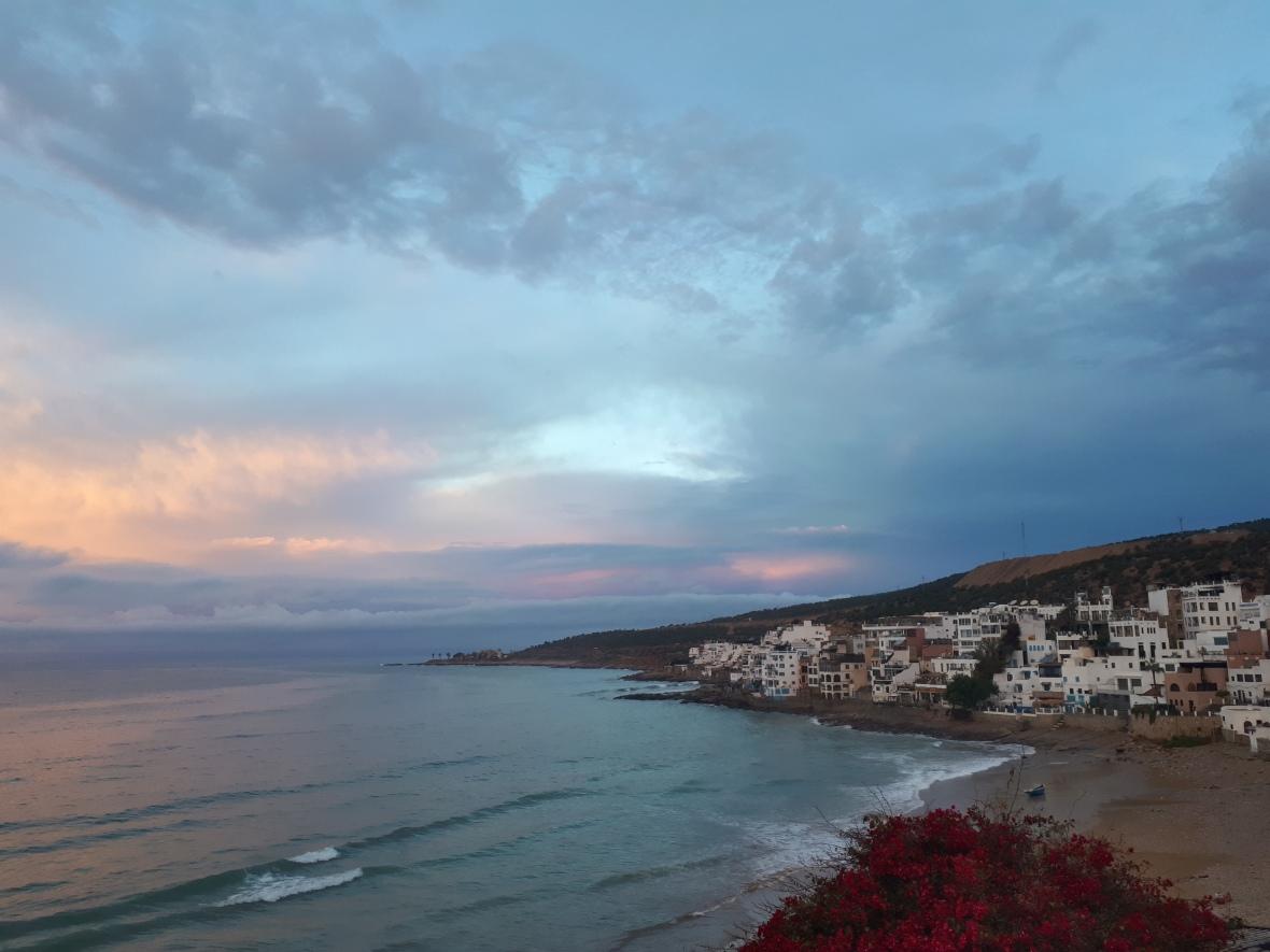 beach-taghazout